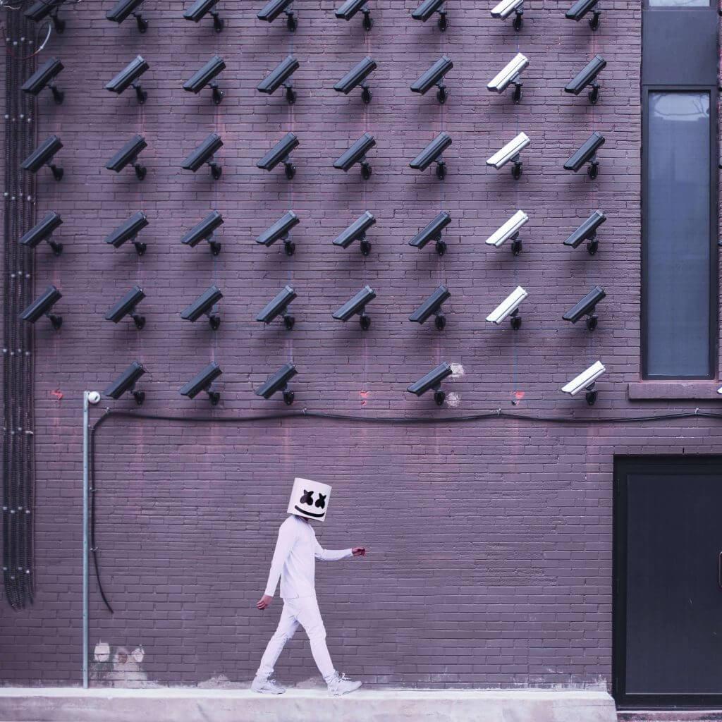 Menselijk databeheer